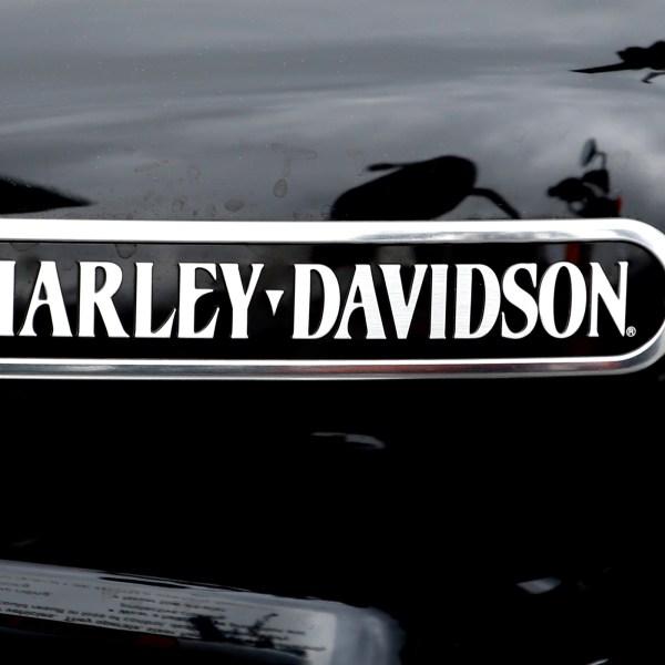 Harley Davidson_482473