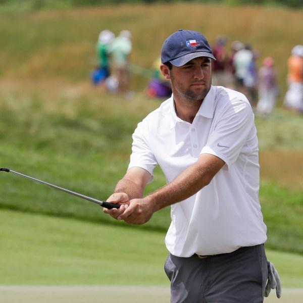 US Open Golf_491367