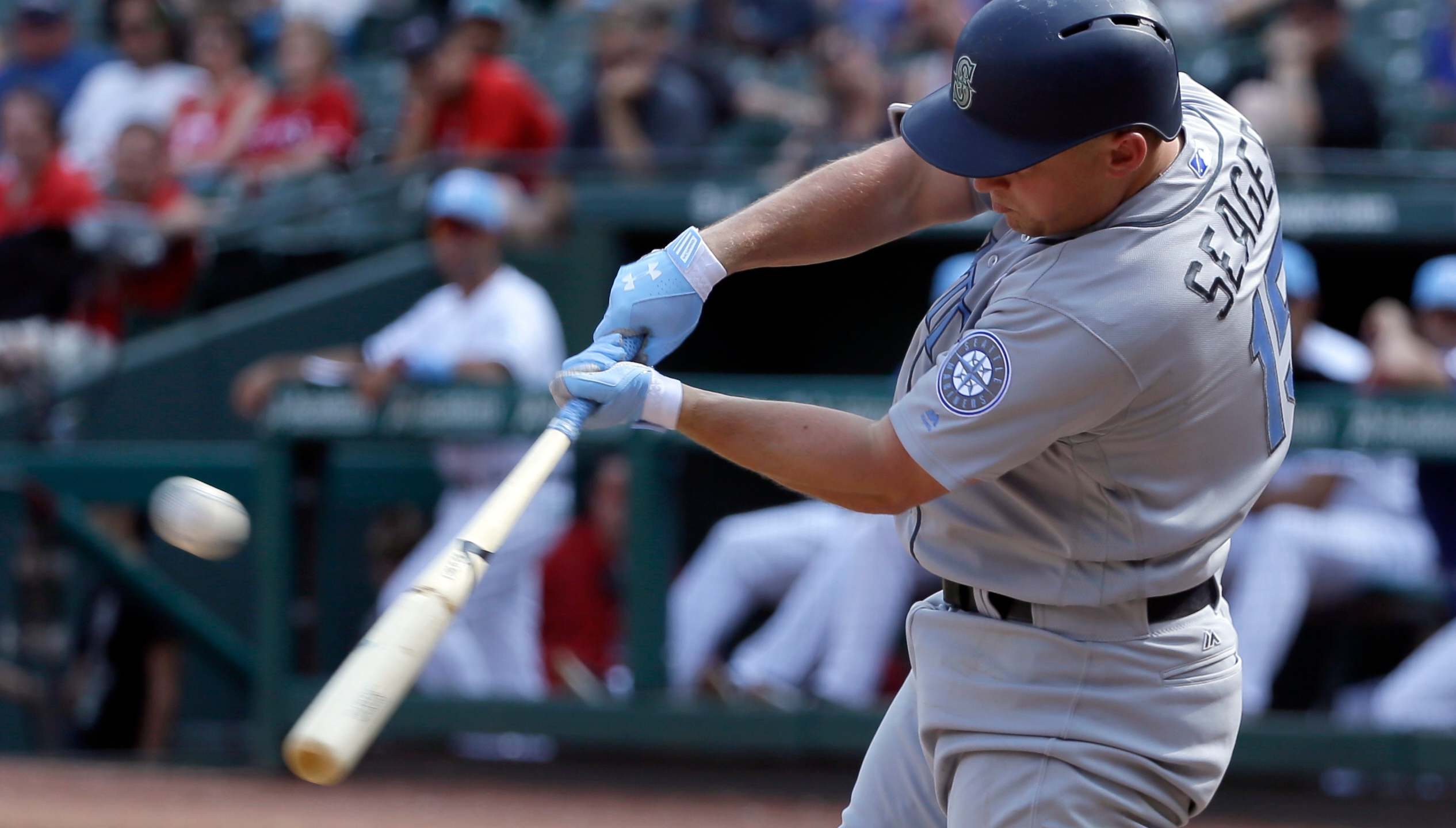 Kyle Seager_491356