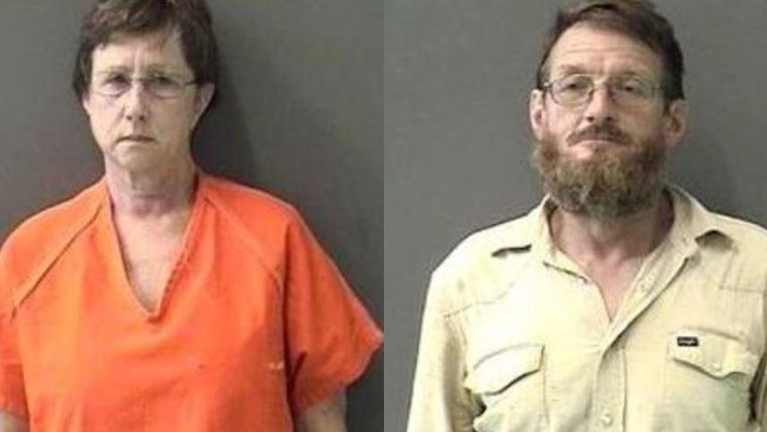 Suzanne Stadler, left, and Warren Stadler_496757