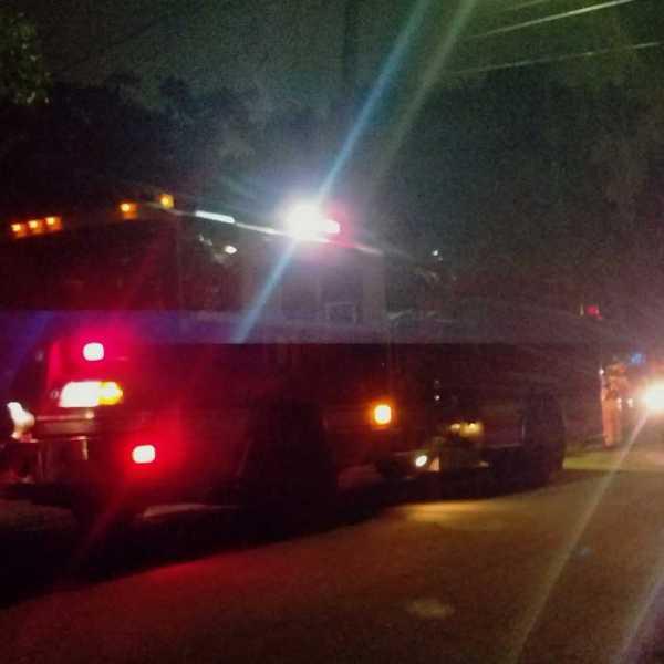 Alamo House Fire_498797