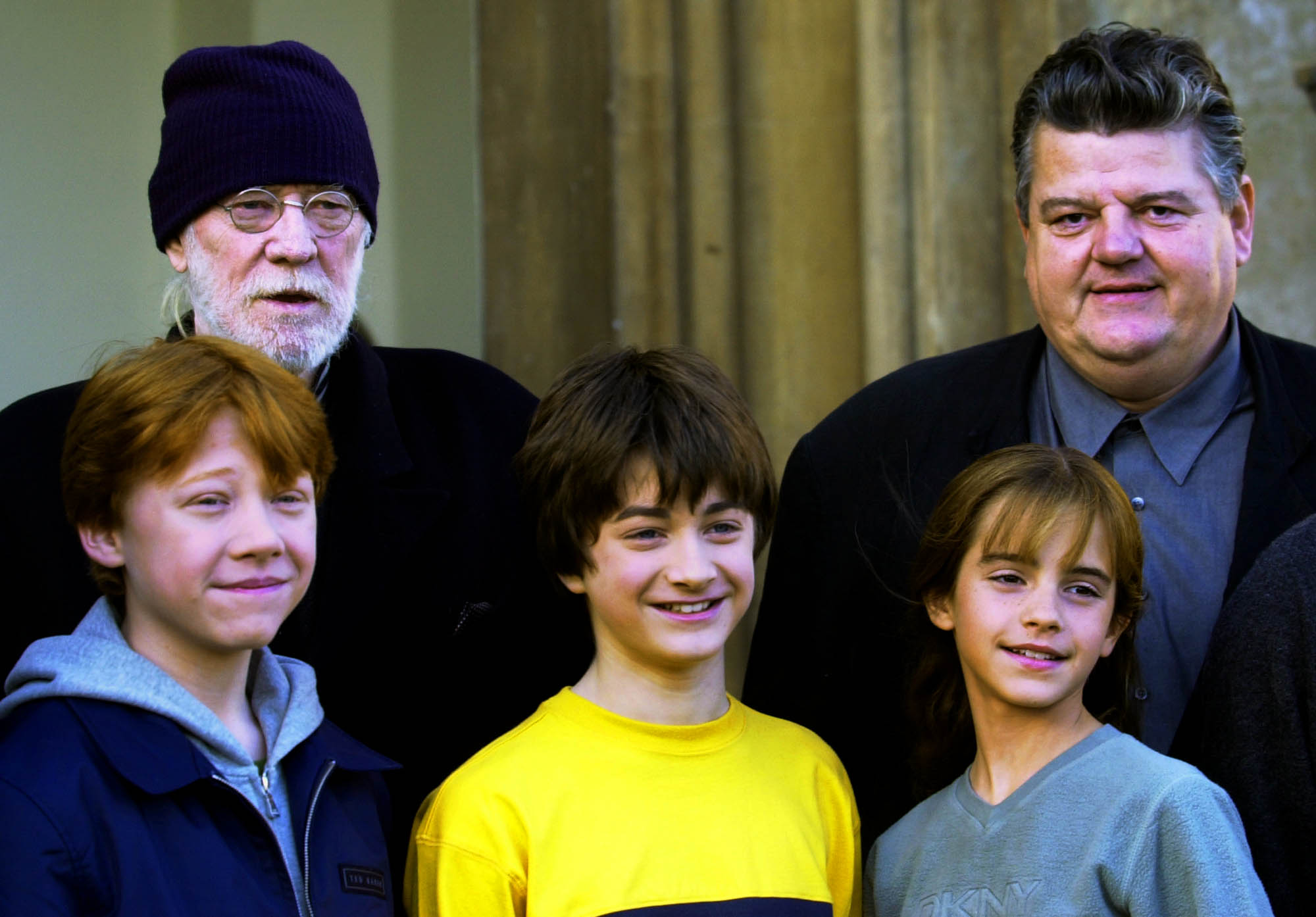 BRITAIN HARRY POTTER_496182