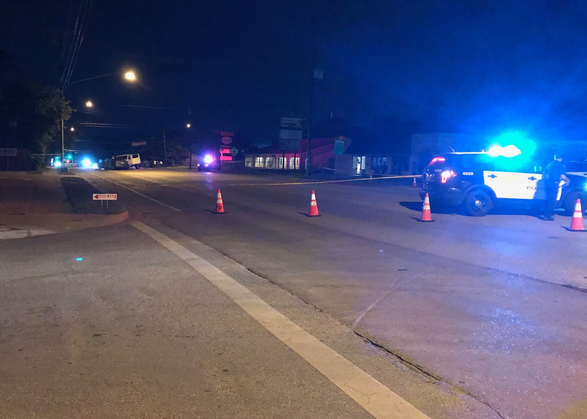West Anderson Lane Fatal crash_487005