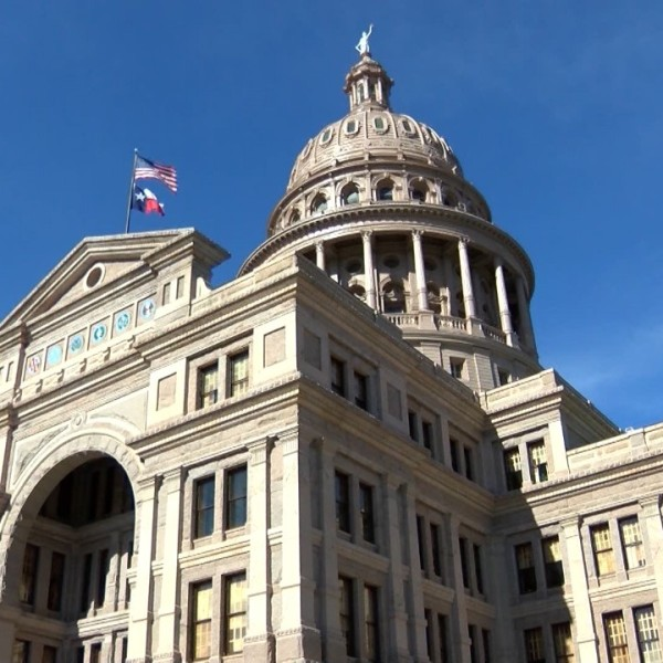 Texas State Capitol_400226