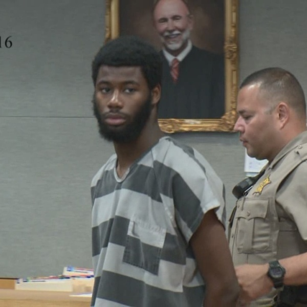 Teenager accused of killing UT student expected to appear in court