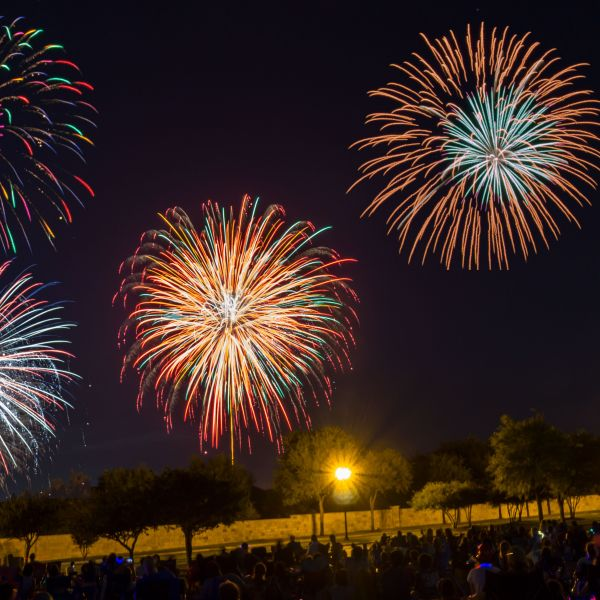 Avery Ranch Fireworks_500827