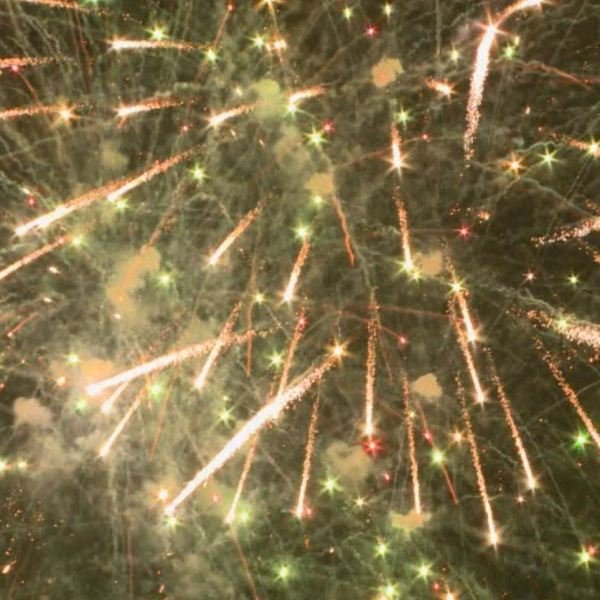 Generic fireworks_500313