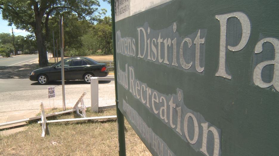 After police activity at east Austin park, neighbors wonder