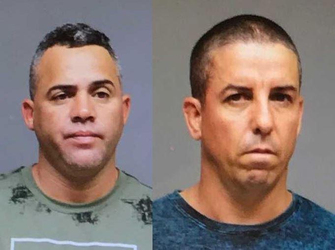 Emicel Artigas (Bossier Sheriff-Police Financial Crimes Task Force)_509364