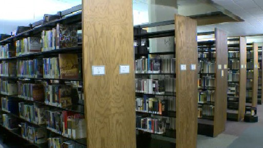 Preparations begin for Austin Central Library move