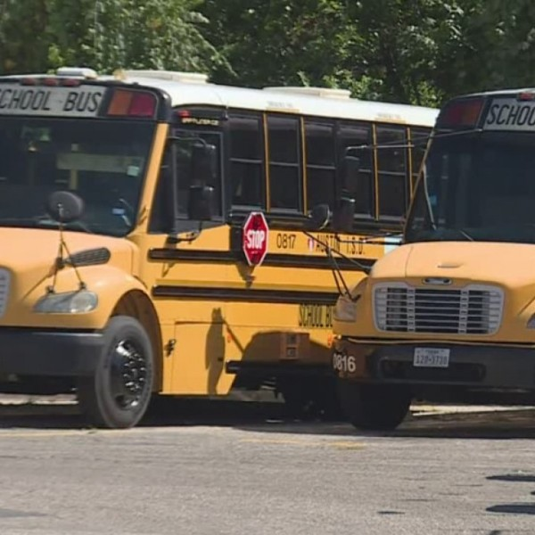 New technology for AISD bus drivers
