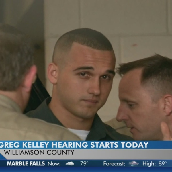 Greg Kelley will try to prove he was wrongfully convicted