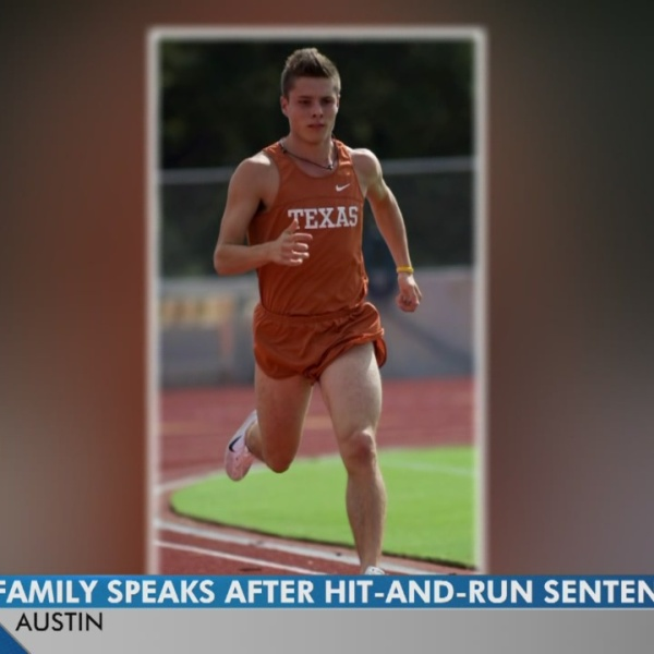 Both sides in fatal hit-and-run of former UT athlete find judge's sentencing unfair