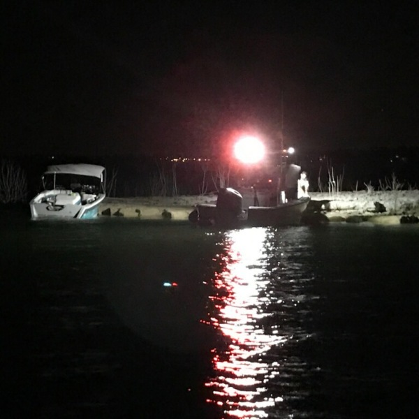 Lake Travis boating death_517881