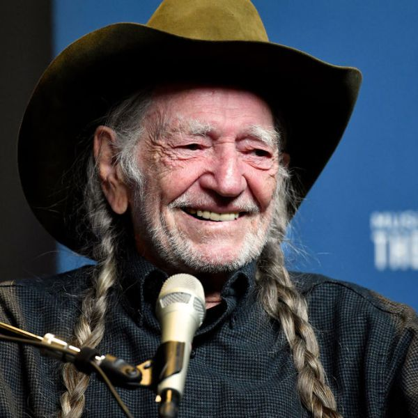 Willie Nelson Discusses _God's Problem Child_ During An Album Premiere Special On His SiriusXM Channel Willie's Roadhouse At SiriusXM's Music T_518836