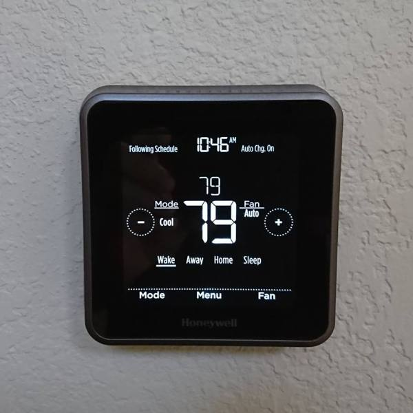 honeywell wifi thermostat_523492
