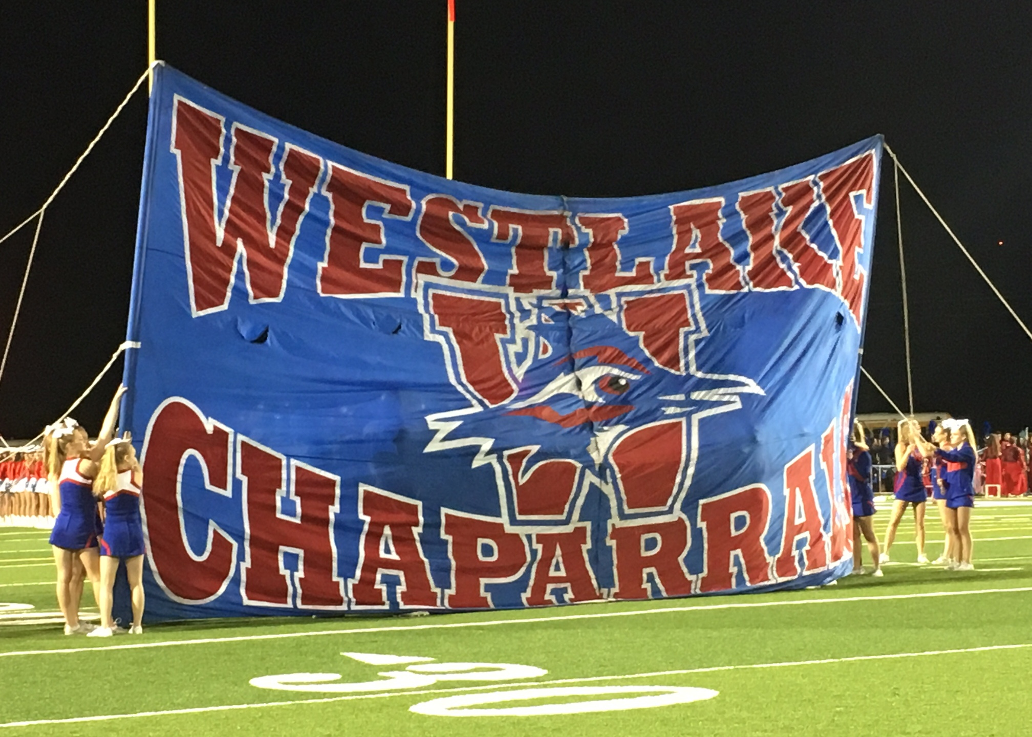 Westlake vs Leander football (KXAN photo_Todd Bynum)_367942