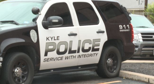 Kyle Police Department_521083