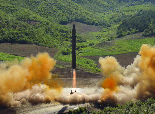 US North Korea_522166