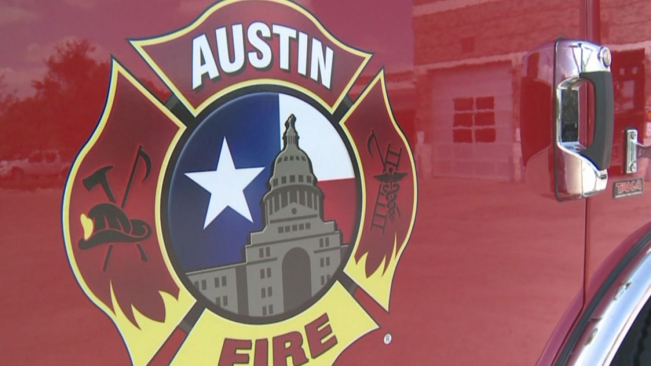 Austin Firefighters Association, Council come to agreement on pay standards