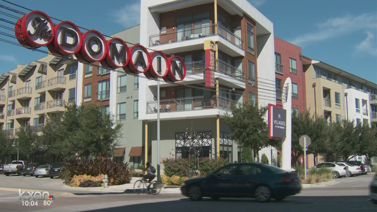 The Domain Barton Creek And Other Simon Malls Will Reopen On Friday Kxan Austin The Domain