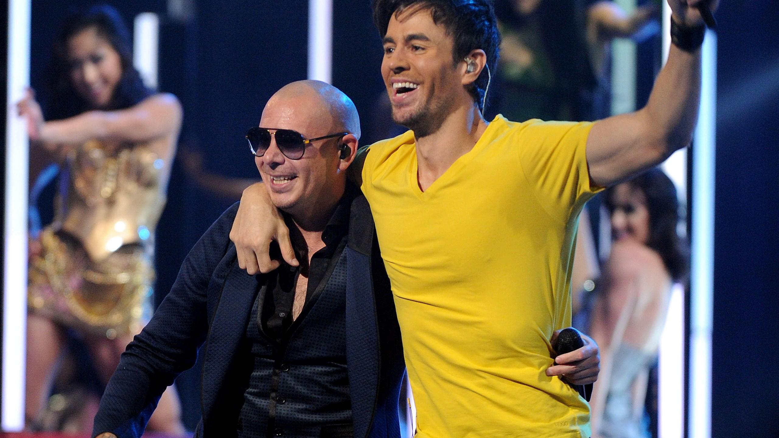 Pitbull, Enrique Iglesias_545514