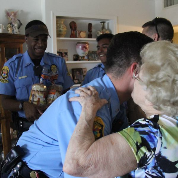 clearwater police department grandma irma_545480