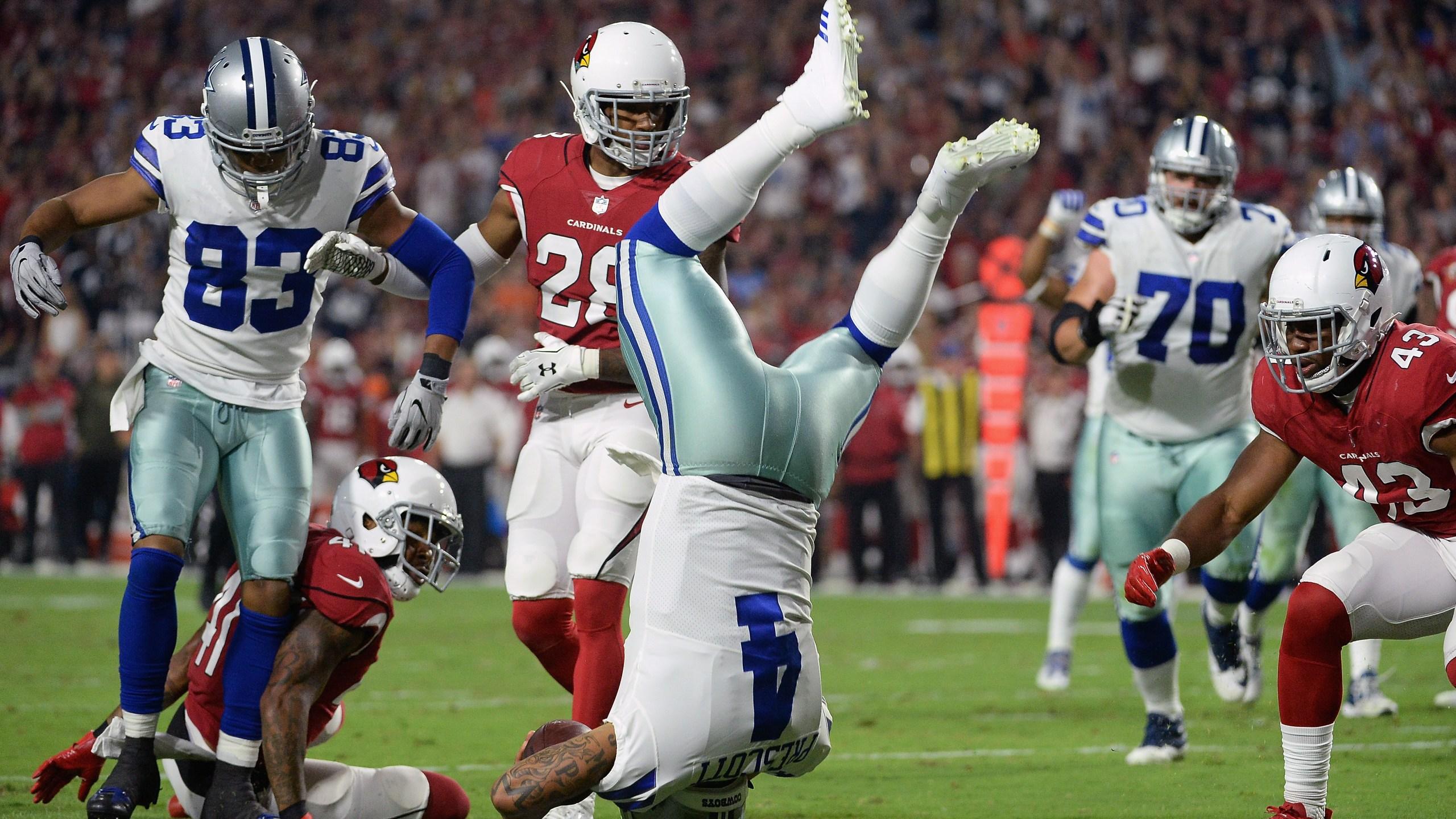 Dallas Cowboys vArizona Cardinals_551210