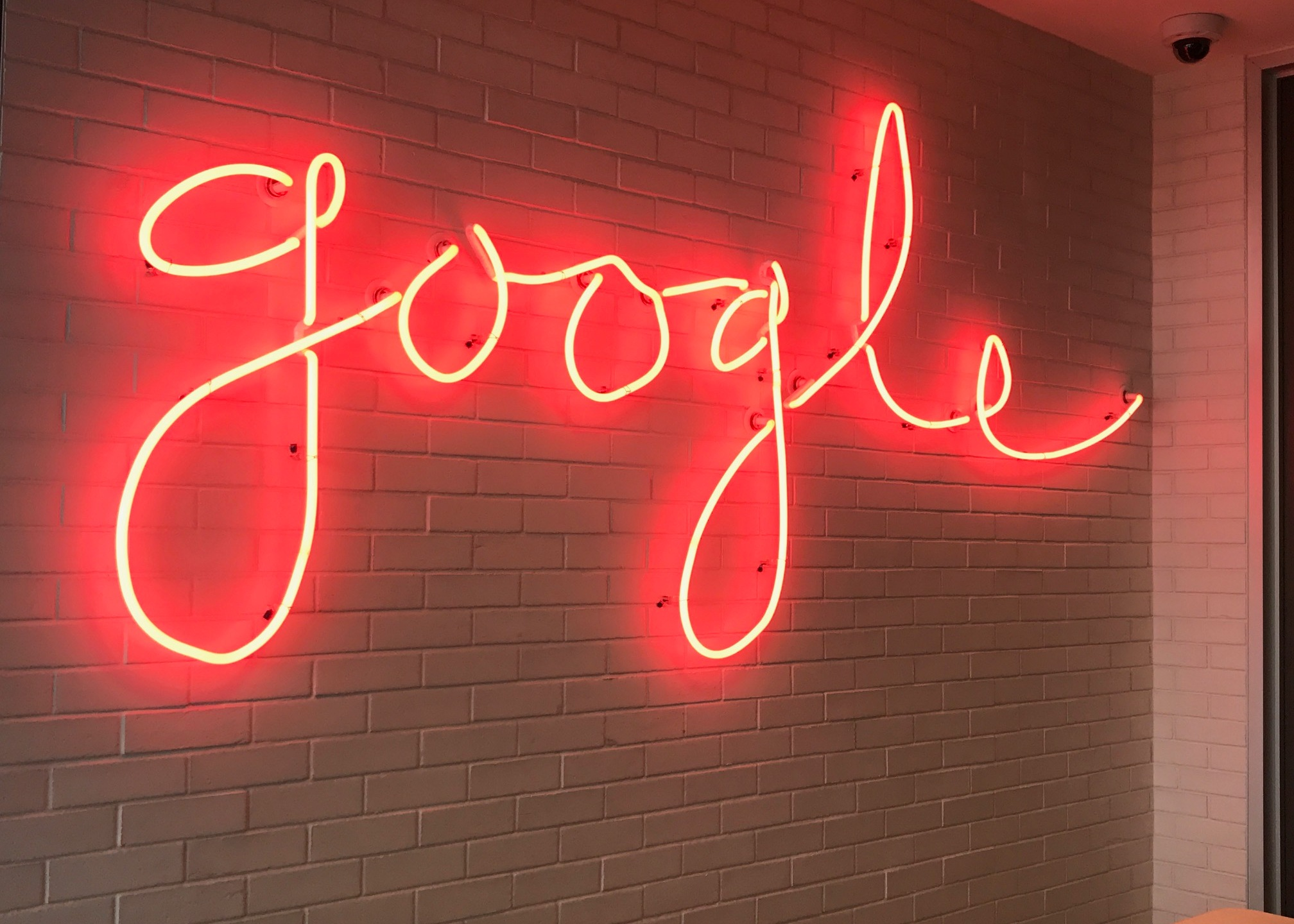 google sign at Austin location_547667