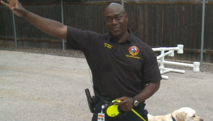 Austin Fire Lieutenant Accused Of Sexually Assaulting Woman