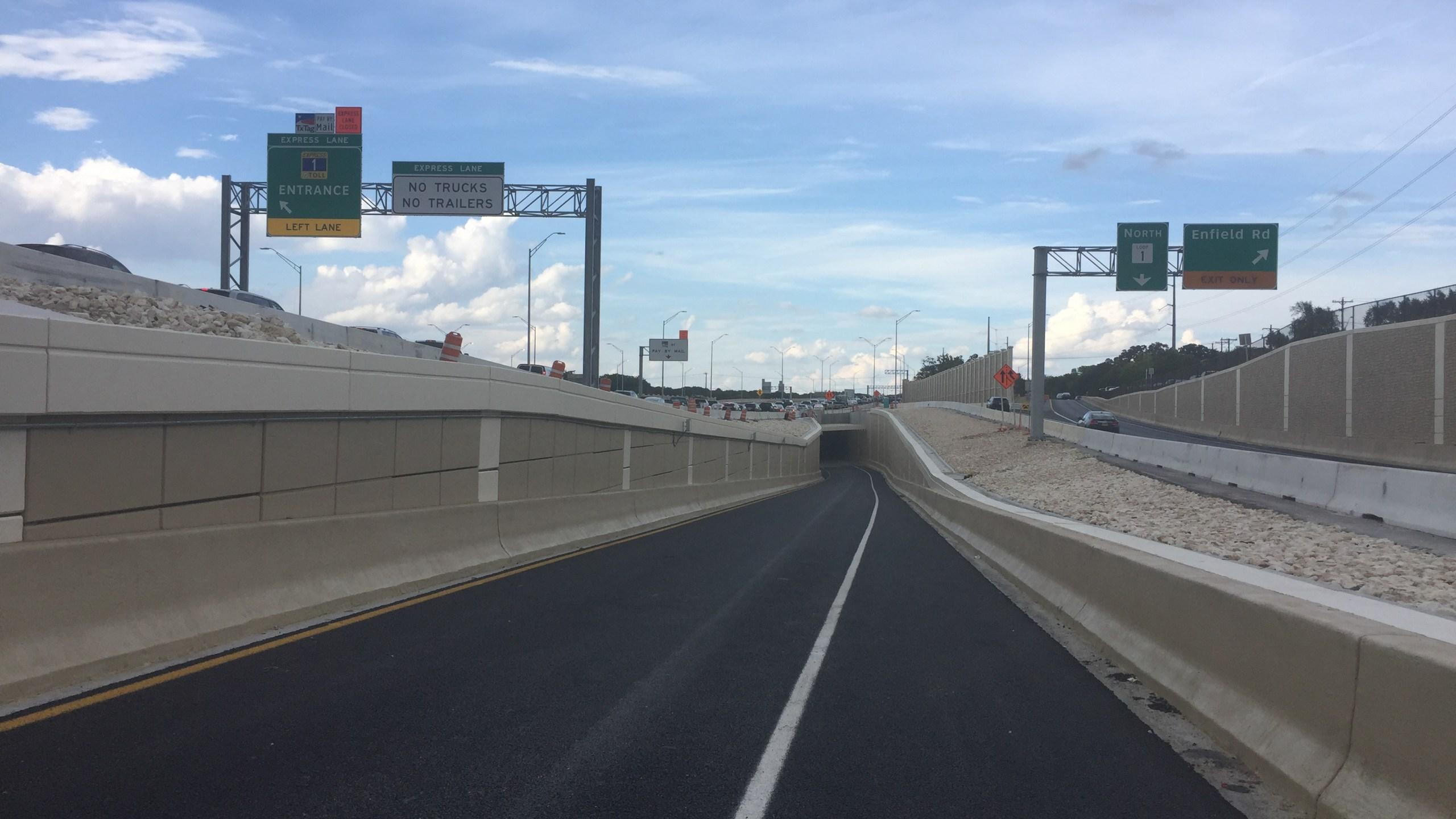 MoPac NB underpass_551108