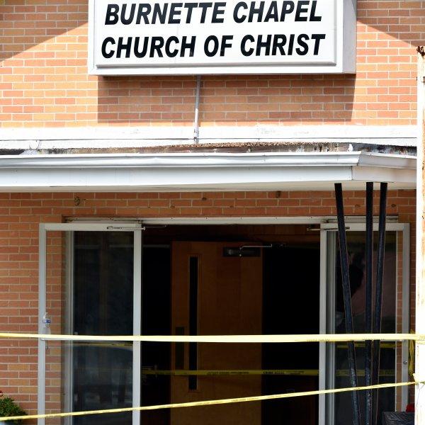 Tennessee Church Shooting_550550