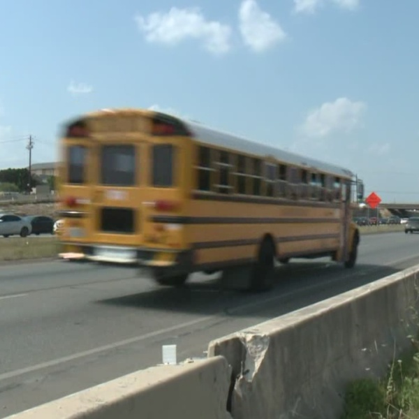AISD school buses speeding less after KXAN Investigation
