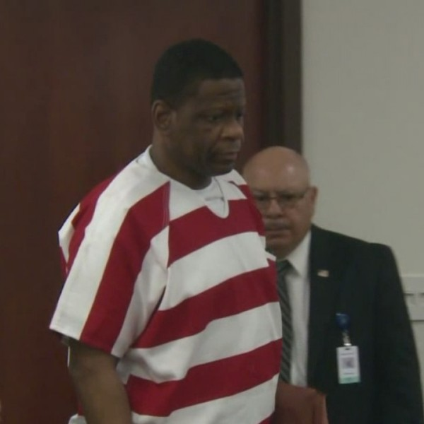 Victim's fiance pleaded the Fifth during Rodney Reed hearing