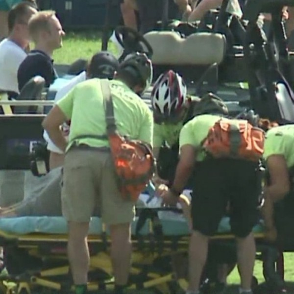 Austin-Travis County EMS talks about how they prepare for mass shootings at music events