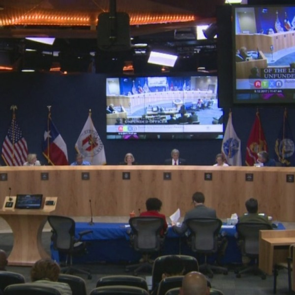Interviews begin for vacant city manager spot one year later