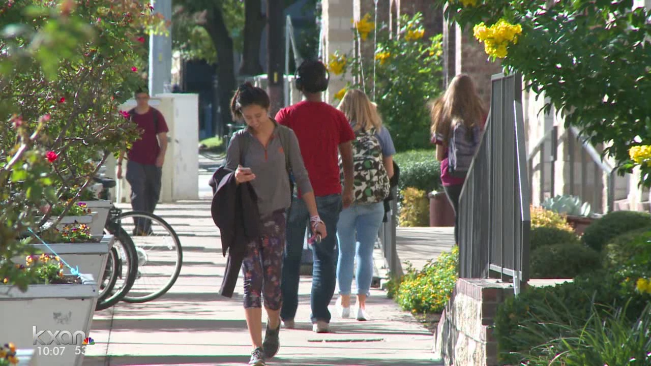 Recent incidents fuel UT student concerns about West Campus safety