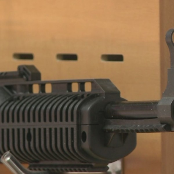 FILE - Automatic weapon_555204