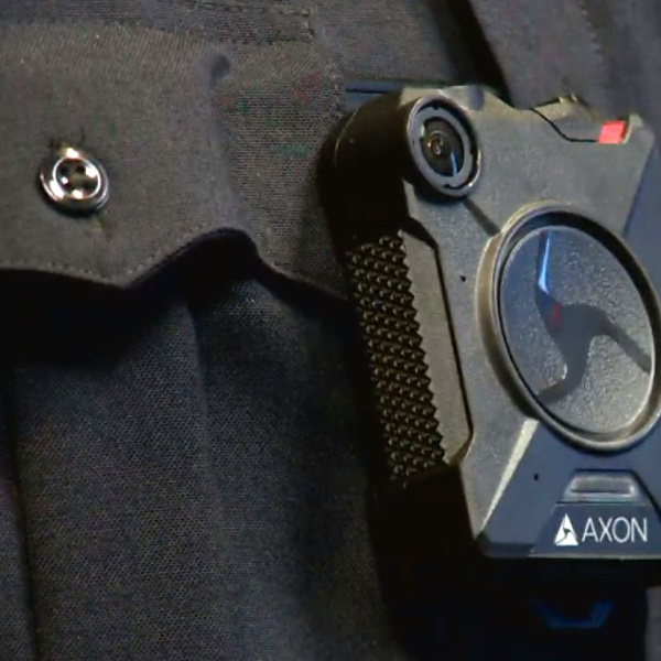 Austin Police Department body cameras_561970