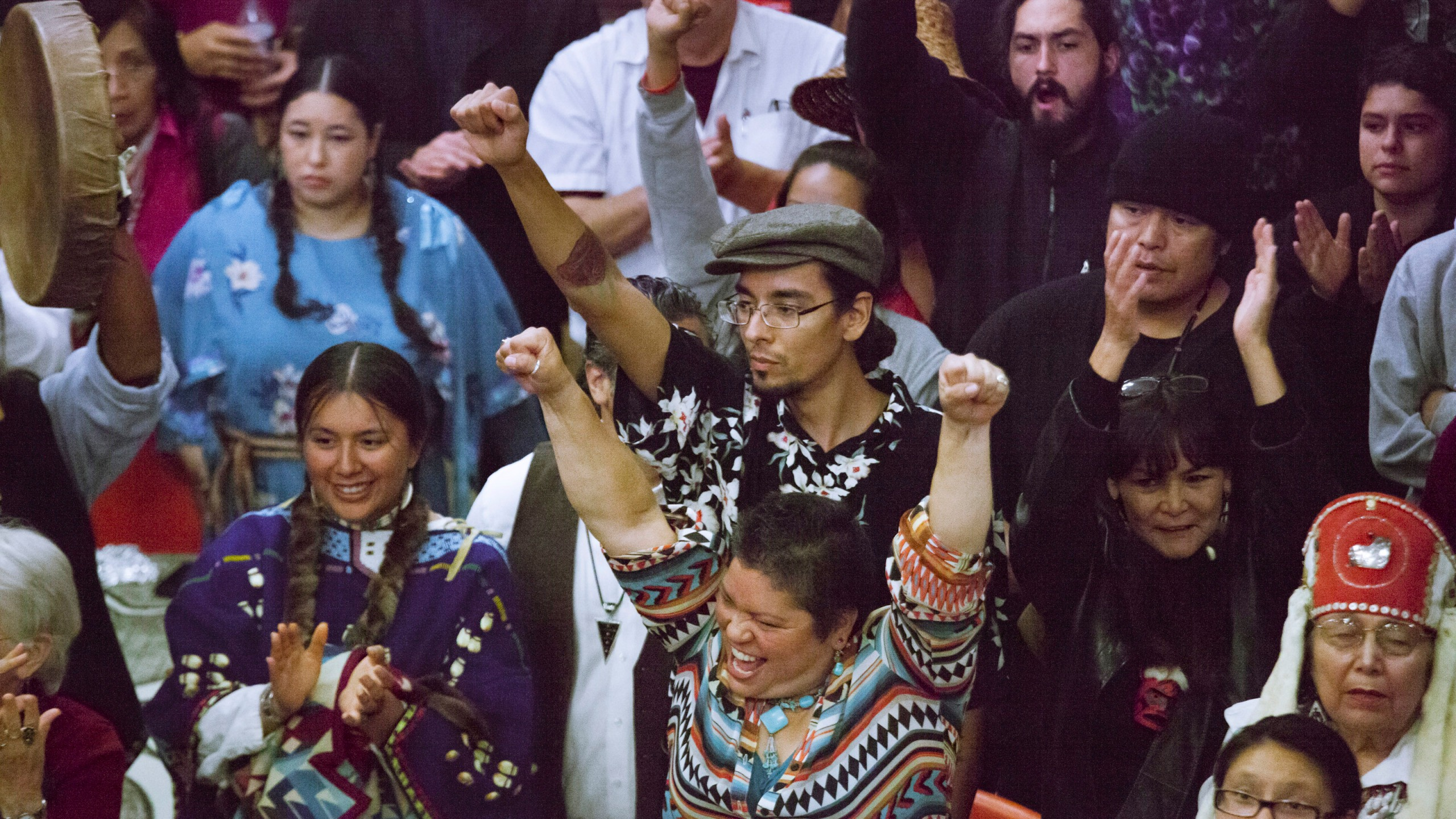 Seattle City Council Votes To Change Columbus Day To Indigenous Peoples' Day_558846