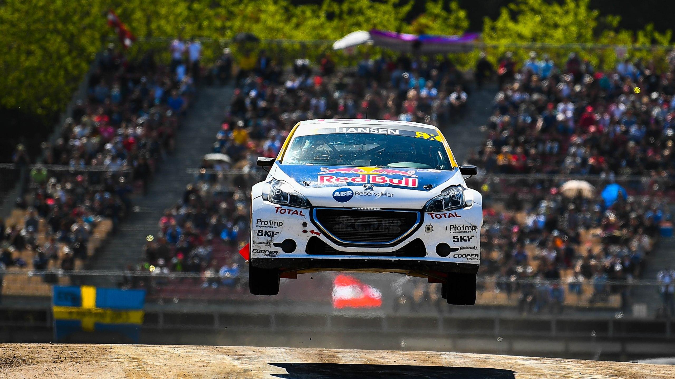 FIA World Rallycross Championship - Barcelona_568165