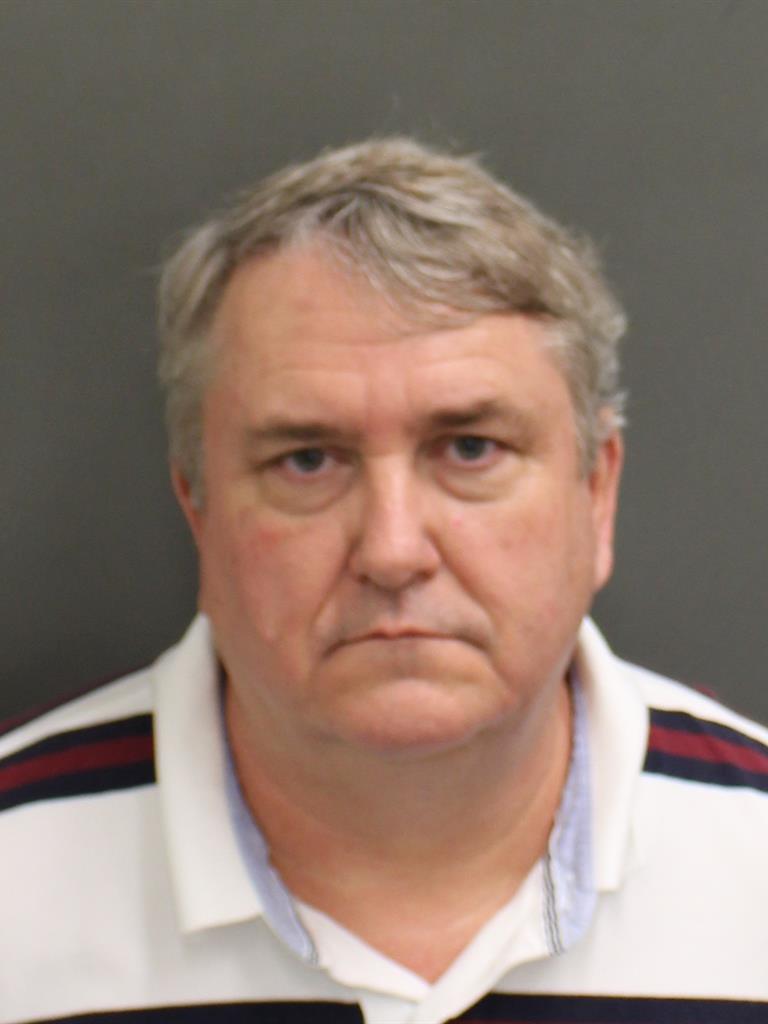 Mark Nichols (Orlando Police Department)