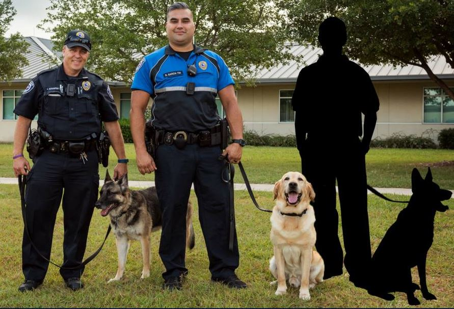 Pflugerville police ask for your help getting grant to expand team_563388
