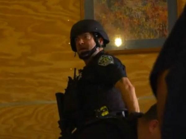 SWAT training in Hays County_555144