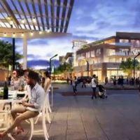 Domain-style development headed to Round Rock