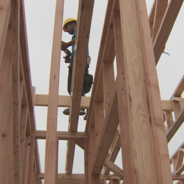 Efforts being made to hire veterans, close homebuilding labor-shortage gap