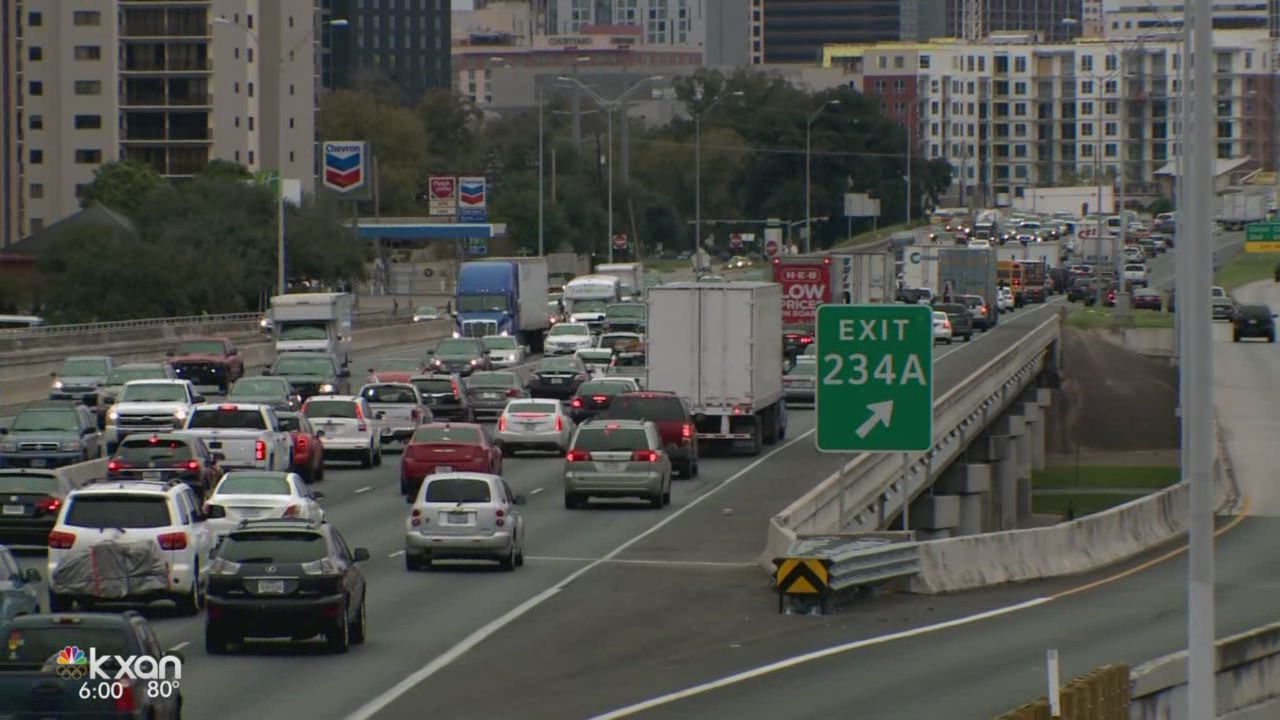TxDOT back pedals on plan to add more toll roads in long-term plan