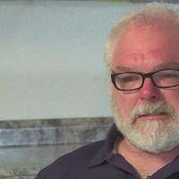 Man who shot church shooter tells his story
