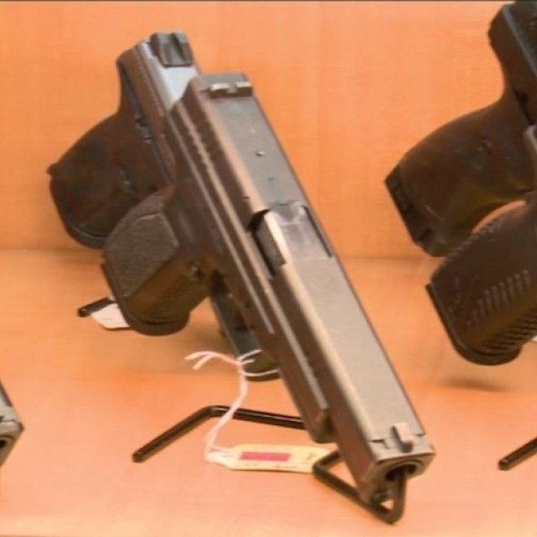 Domestic abuse advocates say gun surrender laws may help prevent more shootings