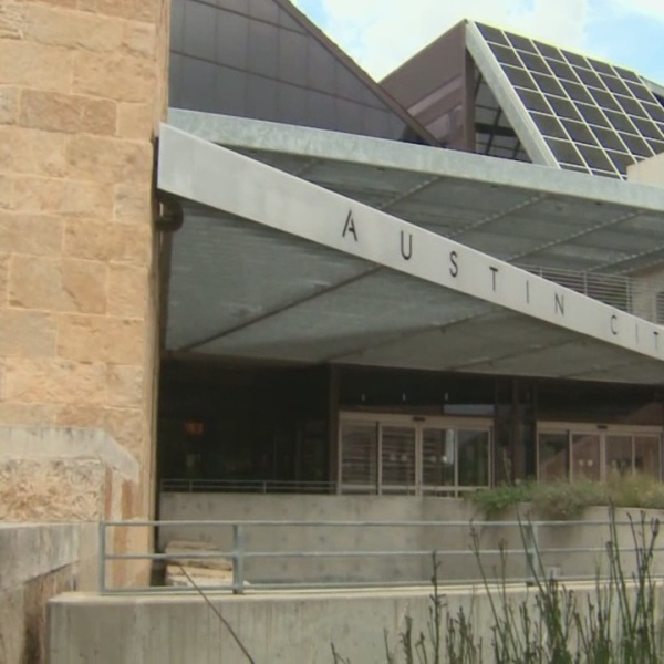 Austin releases list of six city manager candidates
